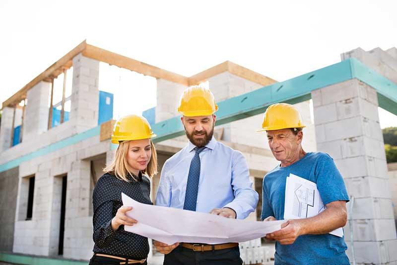 prix et tarifs prestations architecture bâtiment