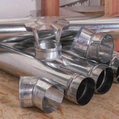 Réglementation des conduits de cheminée : DTU 24.1