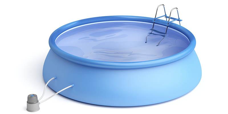 impot piscine hors sol