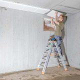 Aménager une cave en pièce à vivre