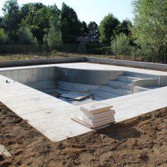Les margelles de piscine : ce qu'il faut savoir
