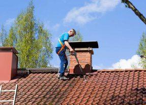 Prix d'un nettoyage toiture