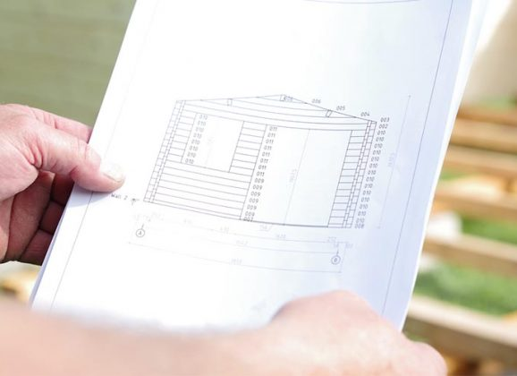 Choisir le revêtement la toiture pour l'abri de jardin