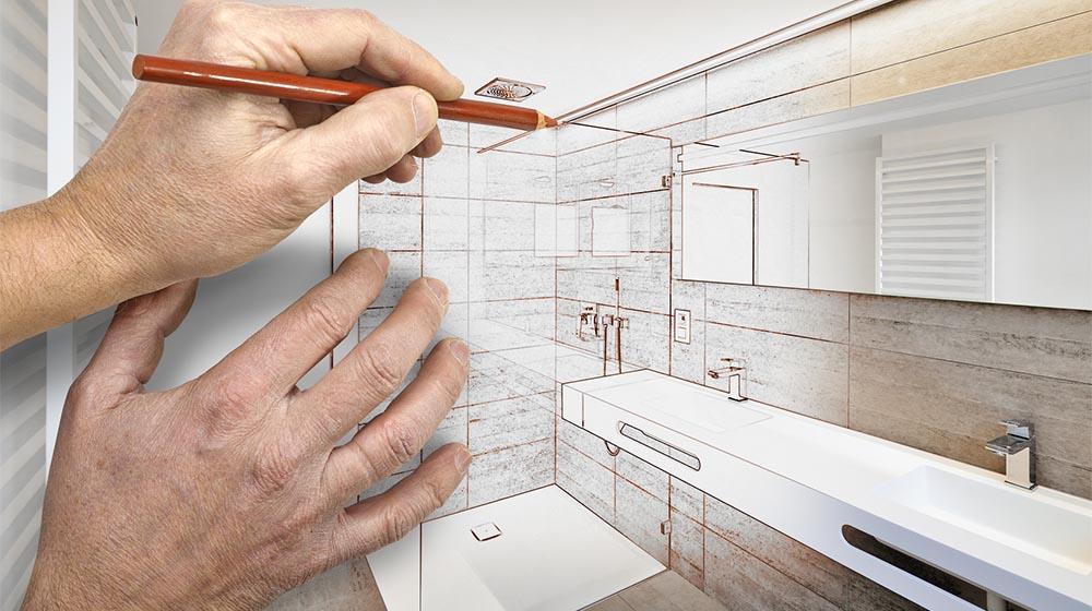 Norme lectrique d 39 une salle de bains nf c 15 100 for Norme electrique salle de bains