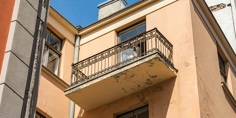 etancheifier balcon