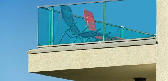 Faire l'étanchéité d'un balcon