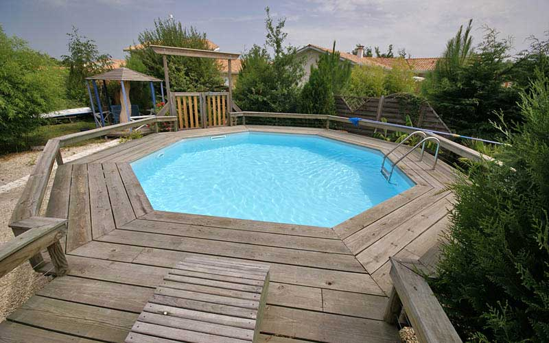 reglementation piscine privee