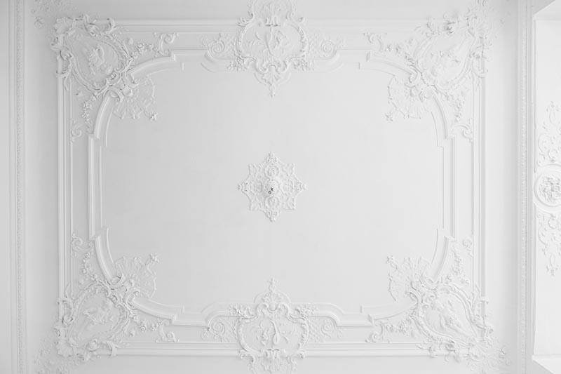 staff plafond
