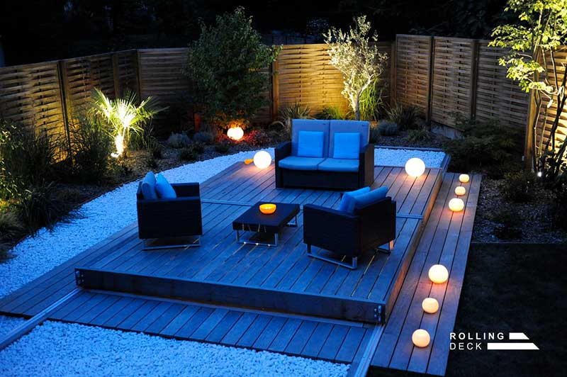 fermeture terrasse piscine mobile