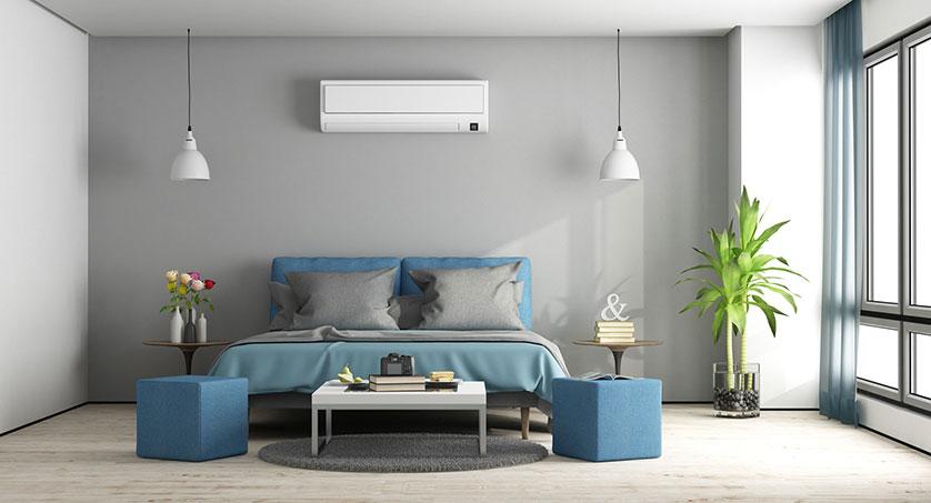 Prix d installation d un climatiseur - Combina colores en paredes ...