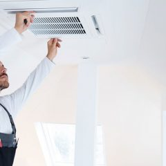Prix d'installation d'un climatiseur
