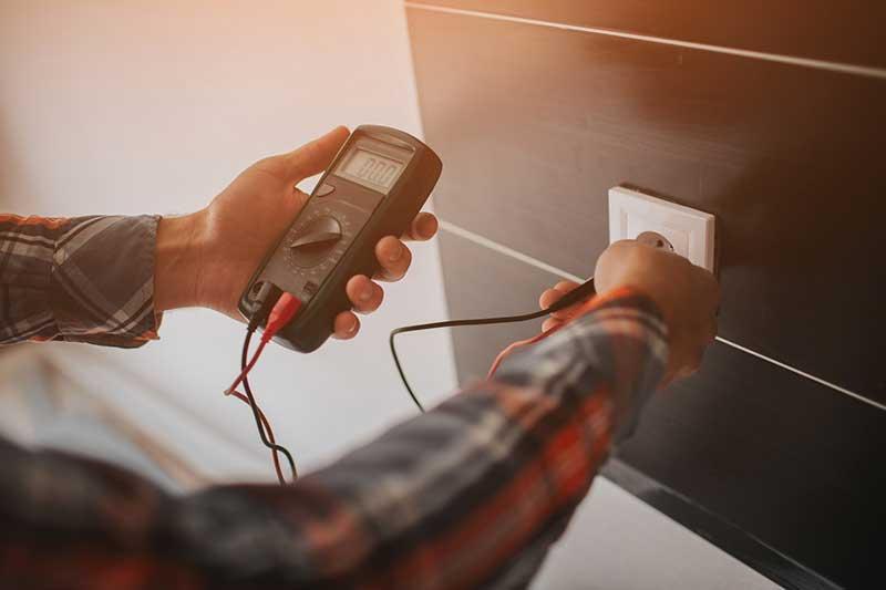 tarif électricien pour dépannage