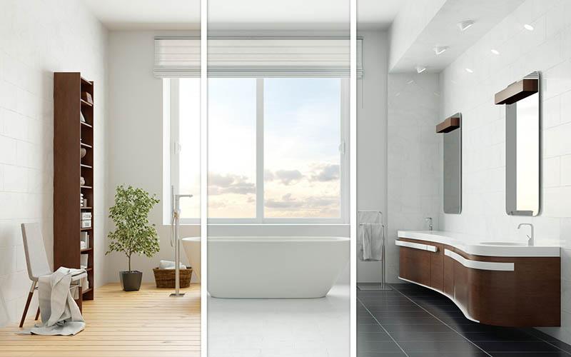 comparatif sol salle de bain
