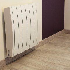 Installer un radiateur électrique