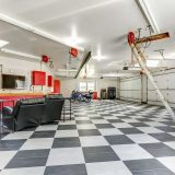 Prix pour transformer un garage en habitation
