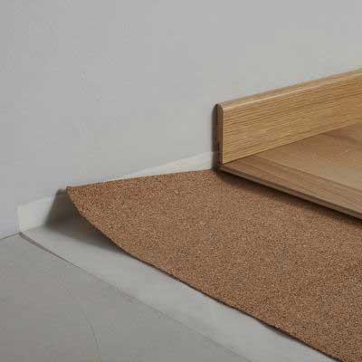 choisir la sous couche de votre sol. Black Bedroom Furniture Sets. Home Design Ideas