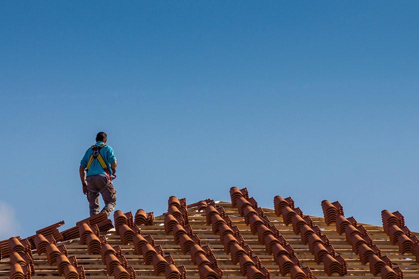 comment choisir les tuiles pour son toit