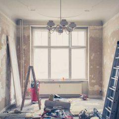 L'ordre des travaux dans une rénovation