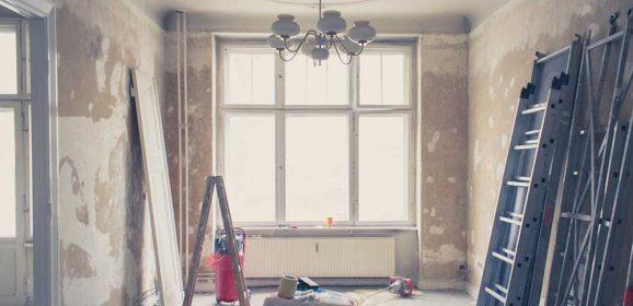 rénovation maison ordre des travaux