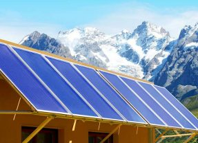 Prix d'installation d'un panneau solaire