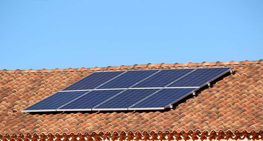 quel est le prix panneau solaire