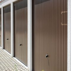 Dimension d'un garage pour 1 ou 2 voitures