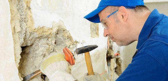 Mur en mâchefer : tout savoir sur les constructions en mâchefer