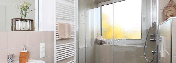 Brancher un sèche serviette électrique