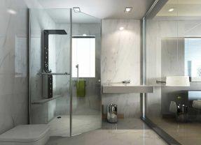 Choisir sa porte de douche