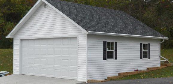 Faire l'isolation d'un garage : mur, plafond et porte