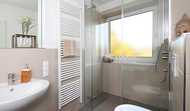 prix installation porte de douche