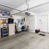 Prix des revêtements de sol pour le garage