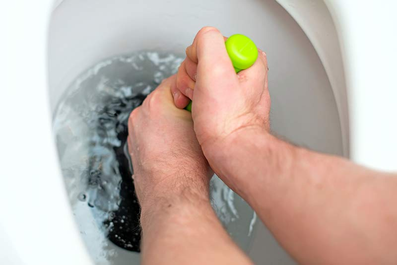 tarif désengorgement wc