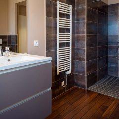 Mettre du stratifié dans la salle de bains: technique de pose
