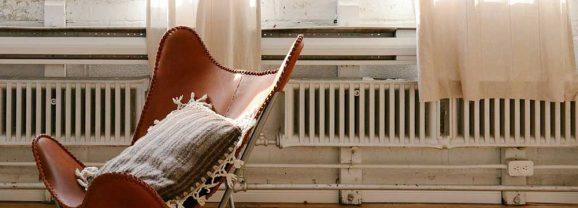 Comment sabler un radiateur ?