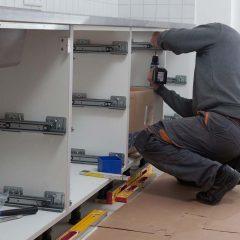 Prix d'une cuisine IKEA et de son montage