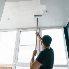 Quelle peinture choisir pour le plafond ?