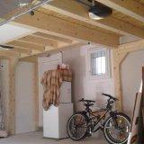 Faire une mezzanine dans un garage