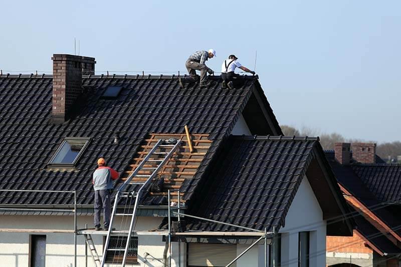 aération toiture tuile