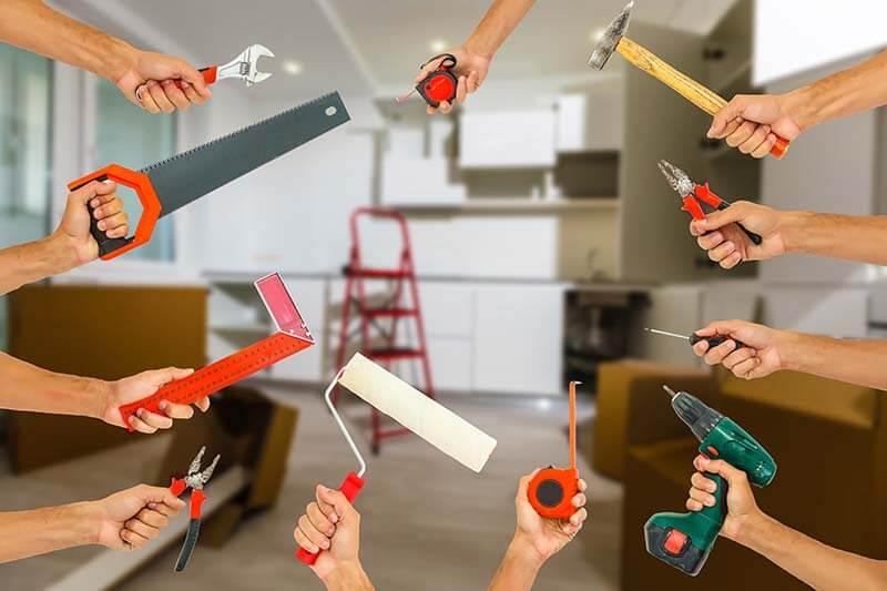 comment sélectionner entreprise rénovation
