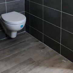 Remplacer des WC à poser par des toilettes suspendues