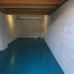 Prix d'une mezzanine dans un garage