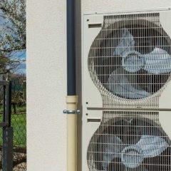 Prix d'une pompe à chaleur air-air
