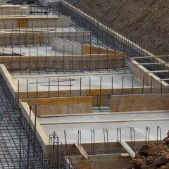 Construire un radier de fondation
