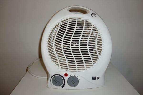 prix radiateur soufflant