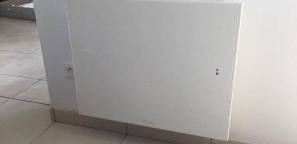 Prix d'un radiateur électrique