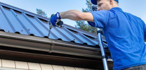 Comment aérer une toiture en bac acier ?