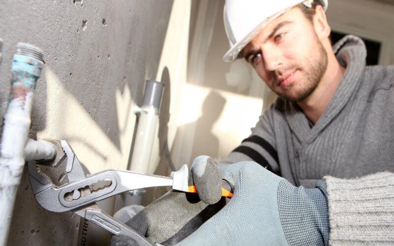 calcul prix reparation plomberie