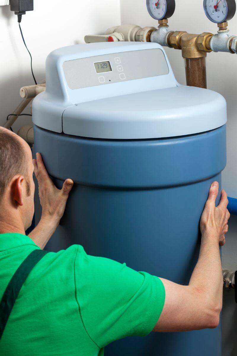 installer un adoucisseur d eau