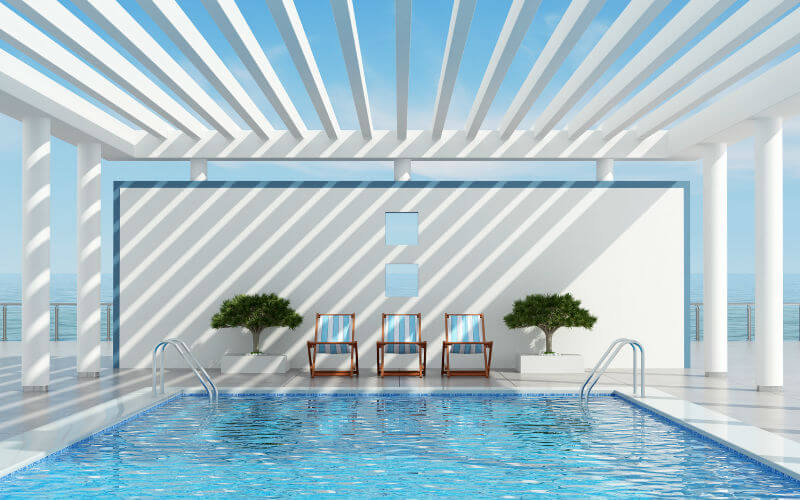 facteurs couts changement liner piscine